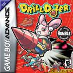 Carátula de Drill Dozer (Screw Breaker)